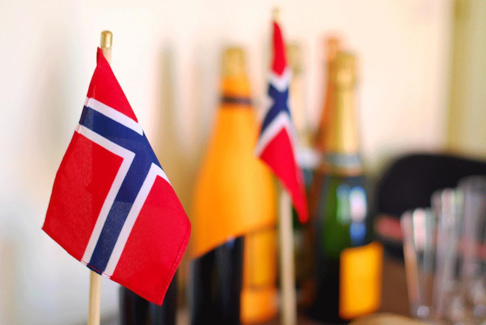 Loopias support er åpent på Norges nasjonaldag 17.mai