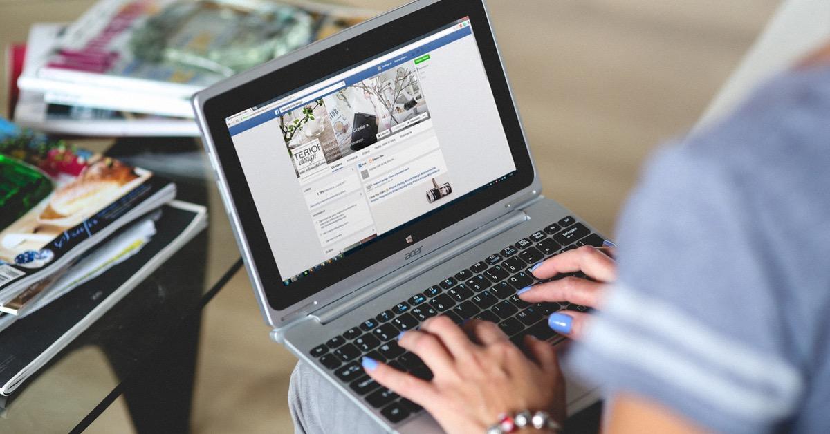 Velg egen sidemal og få mer ut av bedriftssiden din på Facebook