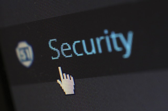 Innstilling for sikkerhet og krypteringsstandarder